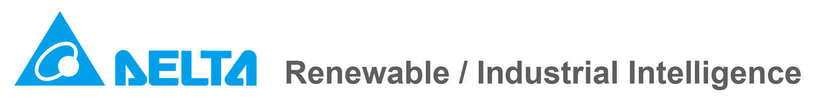 Renewable / Industrial Intelligence